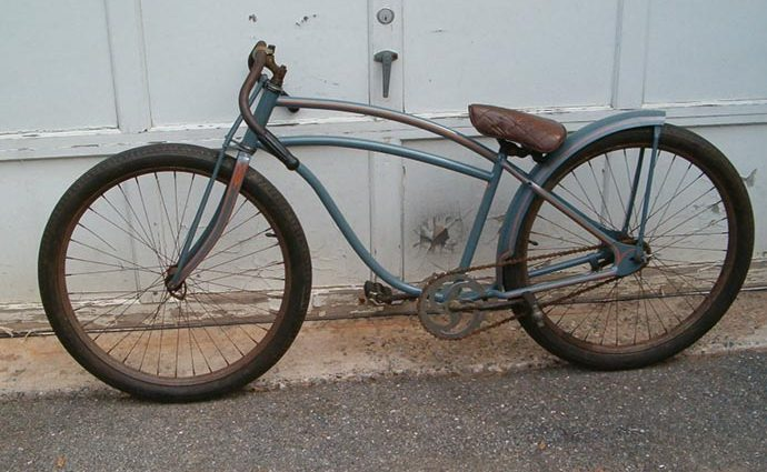 🐹 История создания велосипеда