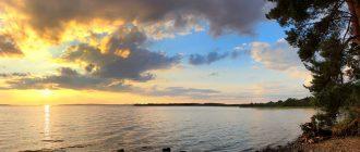 Ладмозеро, Карелия