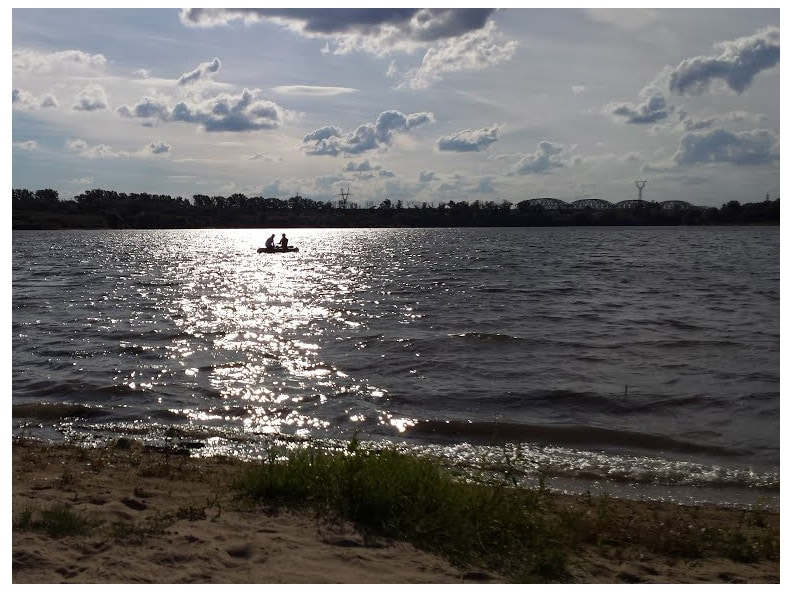 Озеро Павленское
