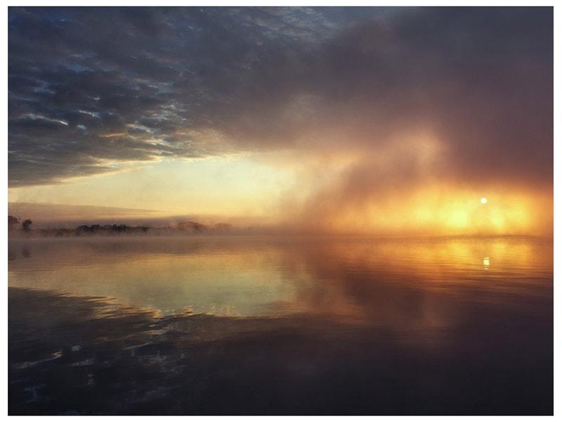 🐹 Озеро Павленское