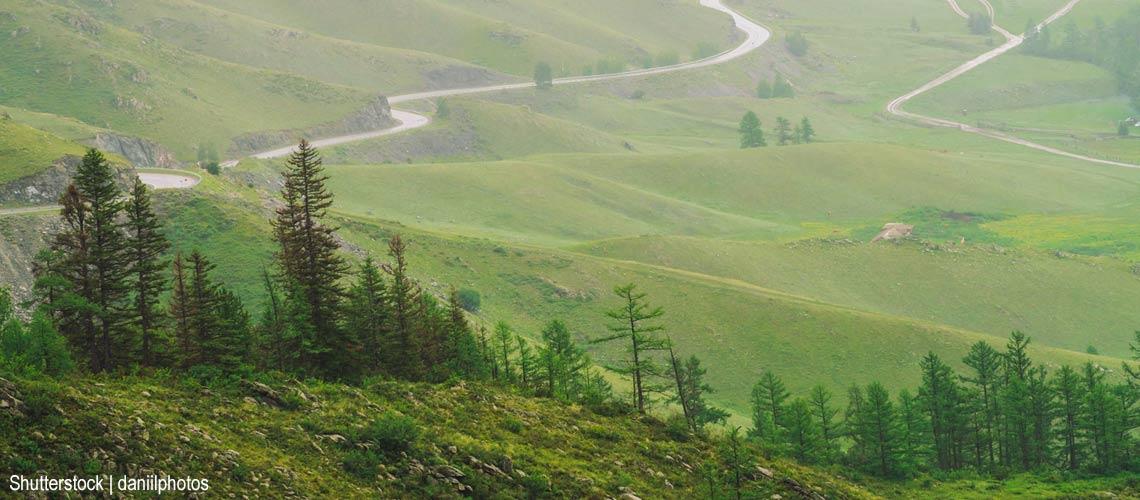 ПеревалЧике Таман