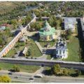 🐹 Зарайский кремль