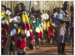 🐹 Королевство Свазиленд