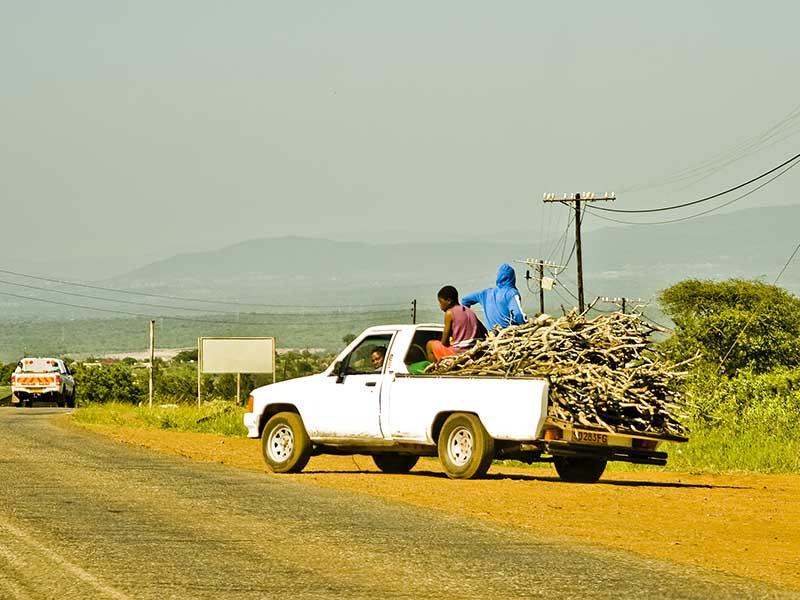 Королевство Свазиленд (эсватини)