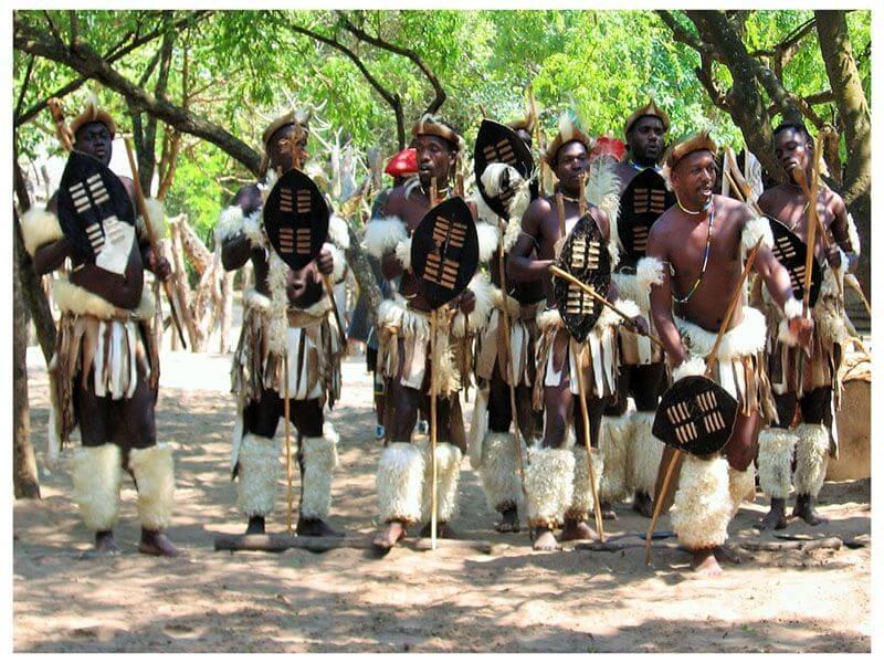 Этно деревня Мантенго