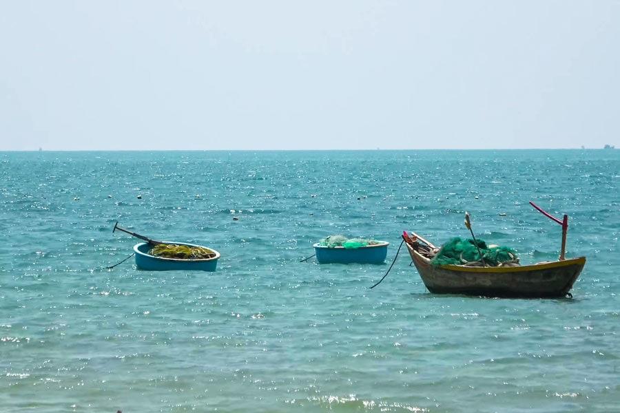 Лодки тазики
