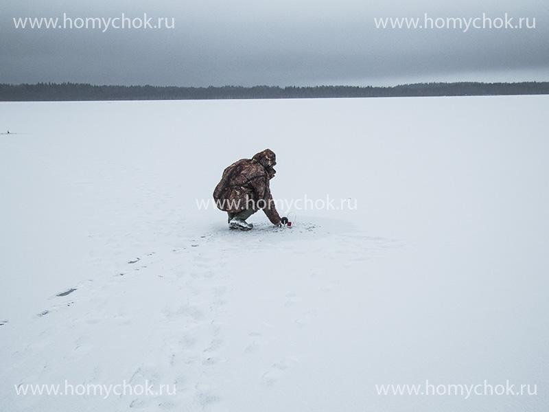 🐹 Озера Тверской области - озеро Тихмень