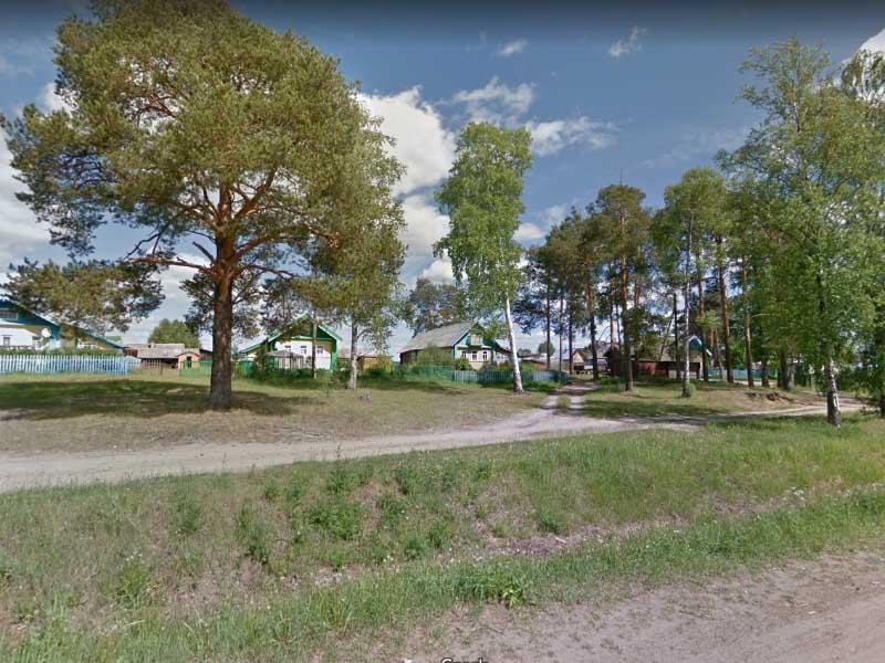 Село Ильинско Подомское