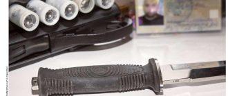 Чем отличается охотничий нож от обычного