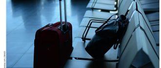 Правила провоза багажа в самолете различных авиакомпаний мира
