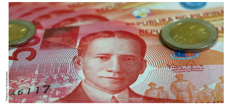 Какие деньги брать на Филипины