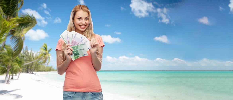 Сколько денег брать в Индонезию