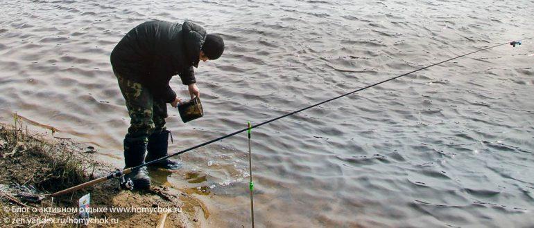 Как безопасно рыбачить в 2019 году и не получить штраф