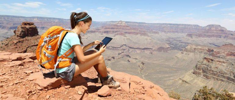 Мобильные карты на сматфоне для охотников, рыбаков, туристов и кладоискателей.