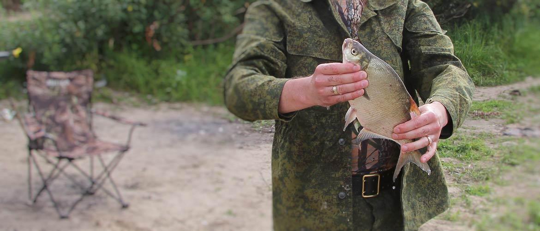 Советы по летней рыбалке