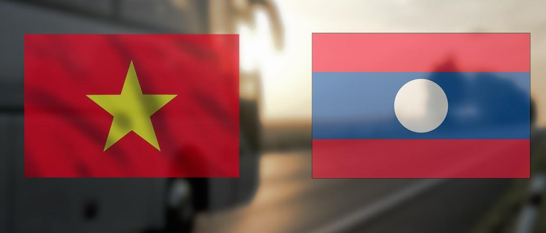 Вьетнам Лаос