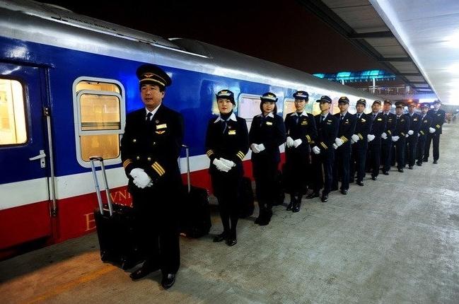 Поезд Хошимин