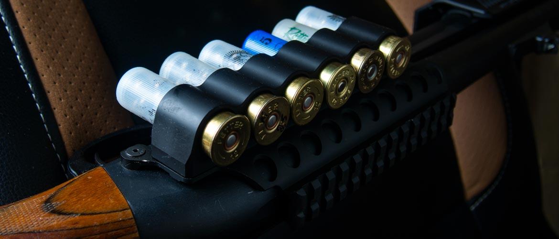 Проверка хранения оружия Росгвардией