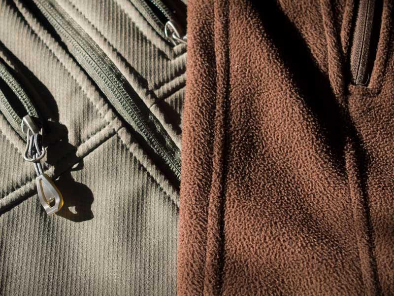 Куртка хардшелл и софтшелл