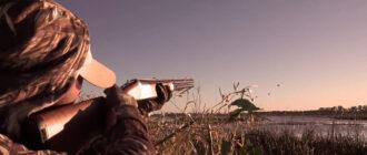 Путевка на охоту